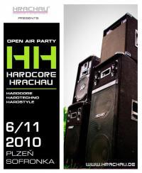 HH HARDCORE HRACHAU 2010